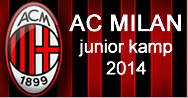 AC Milan Junior Kamp